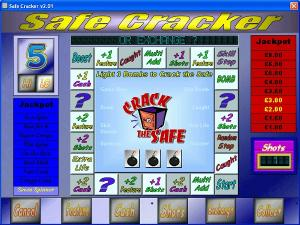 Download Safe Cracker