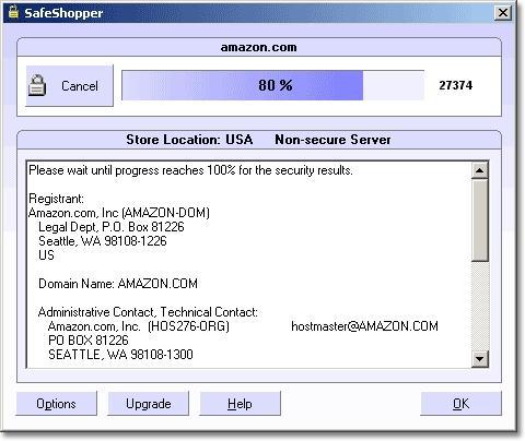 Download SafeShopper