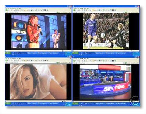 SATELLITE TV on your PC - standaloneinstaller com