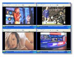 Download SATELLITE TV on your PC