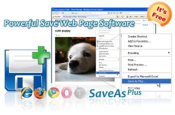 Download SaveAs Plus