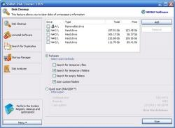 Download SBMAV Disk Cleaner