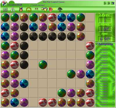 Download ScatterBall