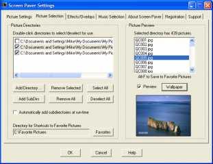 Download Screen Paver