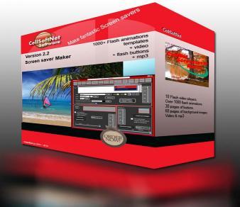 Download Screen saver Maker