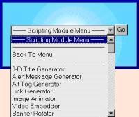Download Scripting Modules