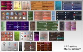 Download SE-TrayMenu