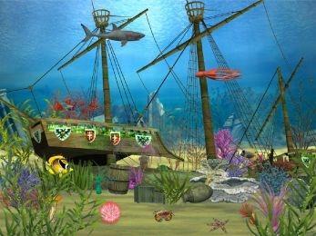 Download Sea Floor Ship