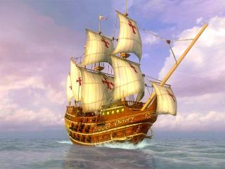 Download Sea Voyage 3D Screensaver