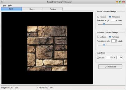 Download Seamless Texture Creator