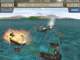 Download SeaWar: The Battleship