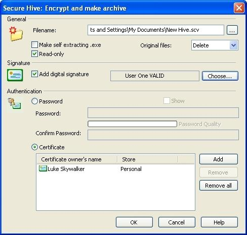 Download Secure Hive