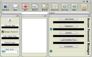 Download Secure Password Manager Free