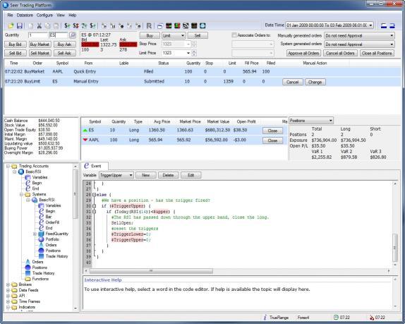 Download Seer Platform