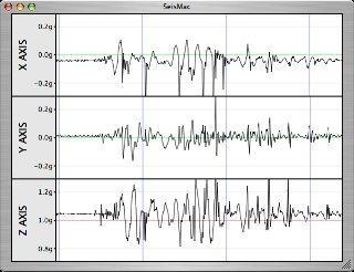 Download SeisMac