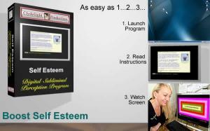 Download Self Esteem DSPP