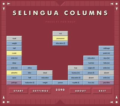 Download Selingua Columns