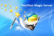 Server Magic