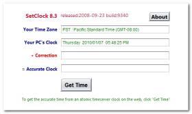 Download SetClock
