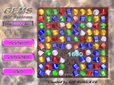 Download SGP Gems