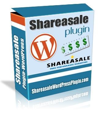 Download Shareasale WordPress Plugin