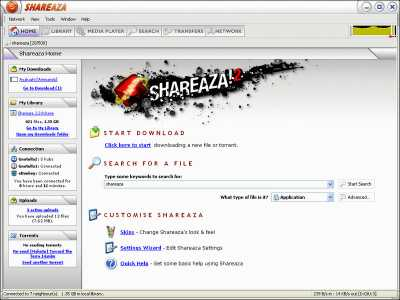 Download Shareaza