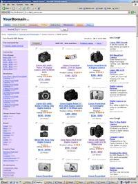Download Shopping.com affiliate site script