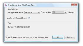 Download ShutDown Timer