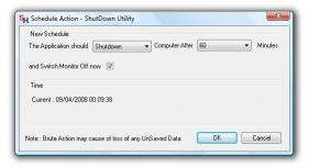 Download ShutDown Utility