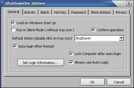 Download ShutDownOne