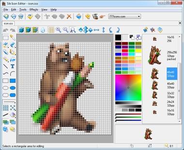 Download Sib Icon Editor