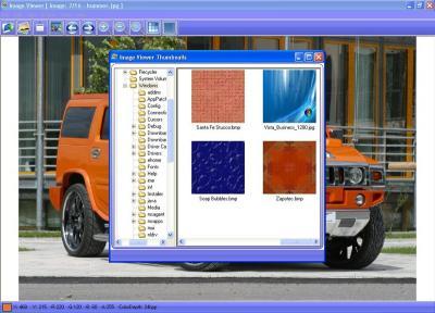 Download SID Image Viewer Indepth