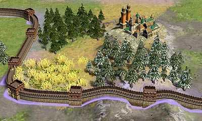 Sid Meiers Civilization III: Complete Update for Mac