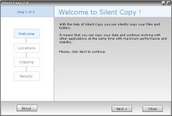 Download Silent Copy