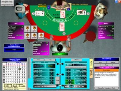 Download Simon Says Blackjack