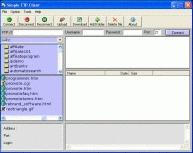 Download Simple FTP Client