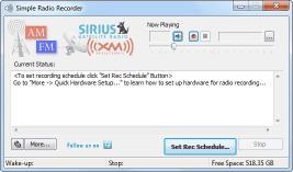 Download Simple Radio Recorder