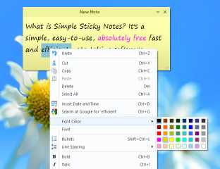 Download Simple Sticky Notes