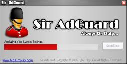 Download Sir AdGuard