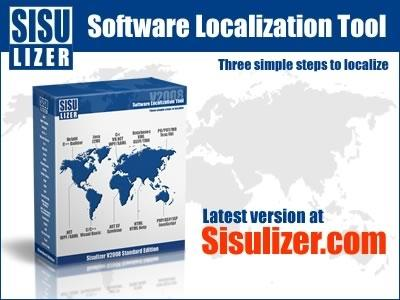 Download Sisulizer