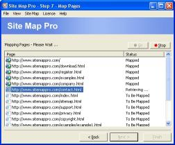 Download Site Map Pro