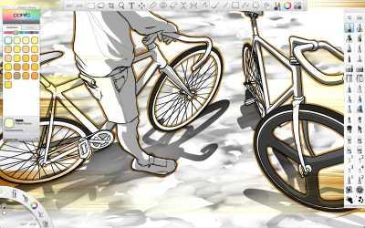 SketchBook Pro (32-Bit)