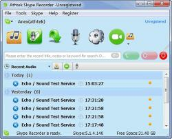 Download Skype Call Recorder