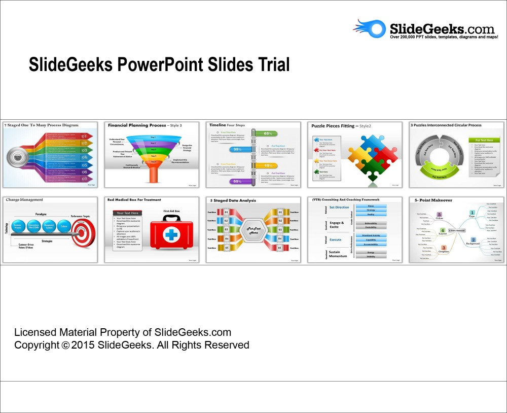 Download SlideGeeks PowerPoint Templates