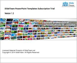 Download SlideTeam PowerPoint Templates