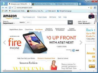 Download Slimjet Web Browser
