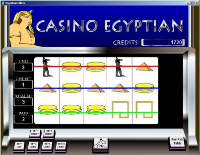 Download Slots of Egypt