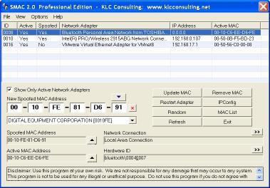 Download SMAC