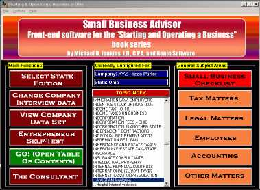 Download Small Business Advisor