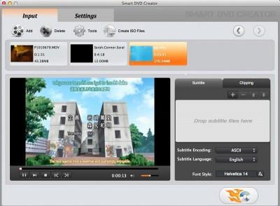 Download Smart DVD Creator Pro for Mac